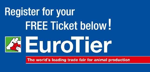 Eurotier Invite