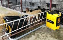 Evolution – Automatic Calf Feeder